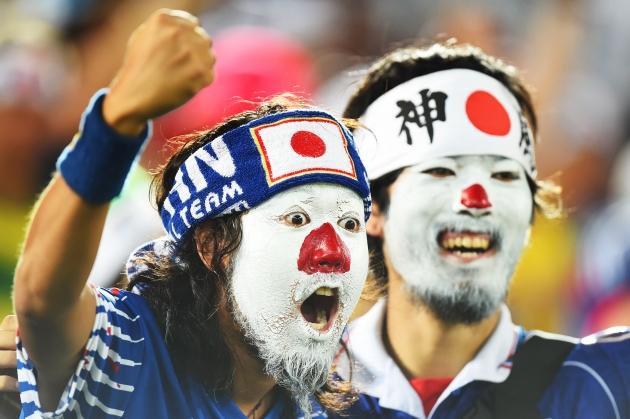 Прогноз На Матч Япония Сингапур