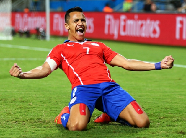 Прогноз матча 2018 футбол испания чили