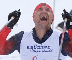 Лыжники принесли России 27-е золото в открытой эстафете