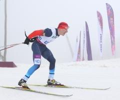 Российские лыжники выиграли золото Паралимпиады в смешанной эстафете
