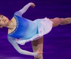 Корейская фигуристка: Победа Сотниковой на Олимпиаде в Сочи абсурдна