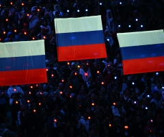 Последний день Олимпиады: Россия пришла к абсолютному триумфу