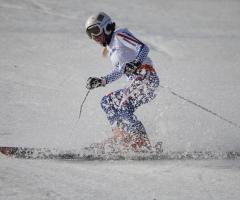 Российские горнолыжницы выиграли две медали на Паралимпиаде