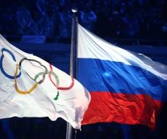 Церемония закрытия Олимпиады в Сочи. Как это было