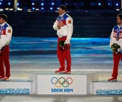 Ни дня без медали: Как Россия триумфально выиграла домашнюю Олимпиаду