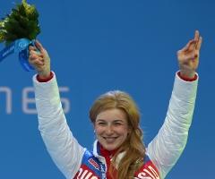 Российские биатлонистки выиграли две медали на Паралимпиаде