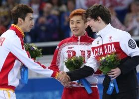 От Виктора Ана до Уле-Эйнара Бьорндалена: 10 героев Олимпиады в Сочи