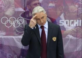 Билялетдинову поставили «неуд» за Олимпиаду в Сочи