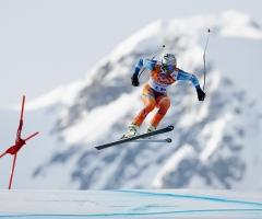 Фаворит Олимпиады покрылся язвами и проиграл борьбу за золото