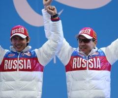Хоккеисты, лыжники и горнолыжники добавили России медалей
