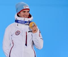 Российские медали Олимпиады стоят миллионы, норвежские не стоят ничего