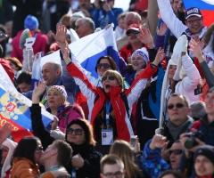 Как российские спортсмены защитили Отечество на Олимпиаде
