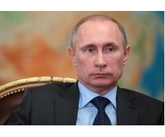 Владимир Путин: Горнолыжники на Паралимпиаде— это фантастика