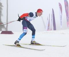 Российские биатлонисты выиграли два золота на Паралимпиаде