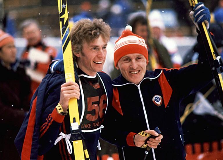 фотографии советских и российских спортсменов