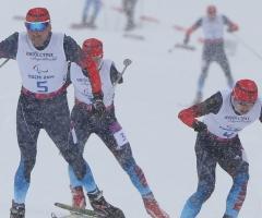 Победы лыжников позволили России превзойти давний рекорд