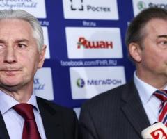 Зинэтула Билялетдинов: Прессу не читаю, там одни гадости