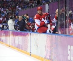 Овечкин извинился за провал сборной России на Олимпиаде