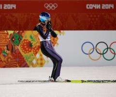 Полиция забрала золотую олимпийскую медаль Сочи