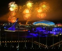 «Церемония закрытия Игр была элегантна, как яйцо Фаберже» (обзор СМИ)
