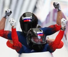 Олимпийская чертова дюжина: Россия выиграла 13 золотых медалей