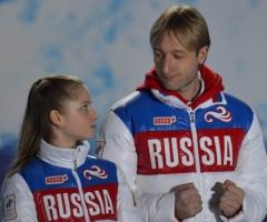 Плющенко получил орден от Путина и пообещал трансляцию своей операции