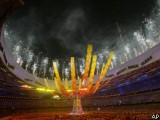 Китай прощается с Олимпиадой. ФОТО